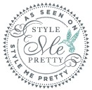 As Seen on StyleMePretty