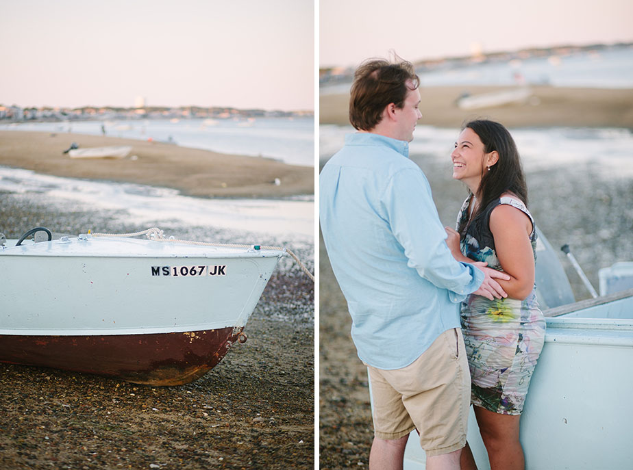05_boat-provincetown-wedding-engagement-sunset-beach