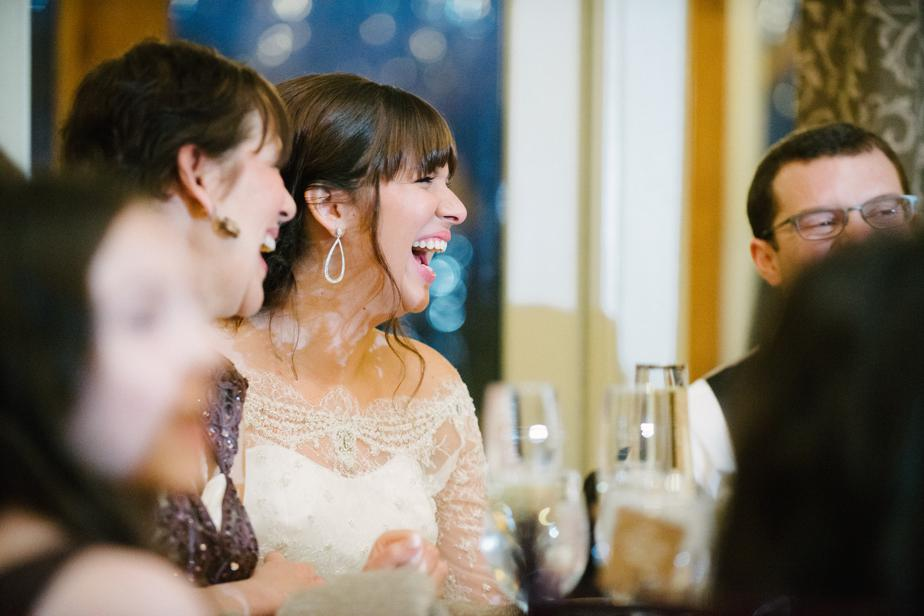 toasts at gibbet hill wedding